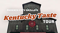 Kentucky Taste Tour Episode 1 200